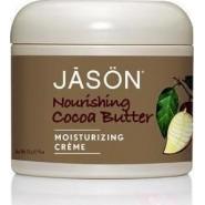 Jason (Κρέμες Προσώπου) - Jason Nourishing Cocoa Butter Crème 113gr