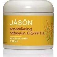 Jason (Κρέμες Προσώπου) - Jason Revitalizing Vitamin E Crème 5000 I.U. 113gr