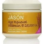 Jason (Κρέμες Προσώπου) - Jason Revitalizing Vitamin E Crème 25.000 I.U. 113gr