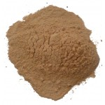 Maca powder gelatinized